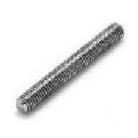 Barra Roscada Vergalhão Aço Inox A2 304 - Milímetro