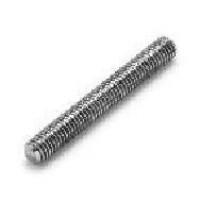 Barra Roscada Vergalhão Aço Inox A4 316 Polegada