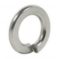Arruela de Pressão Aço Inox 304 A2 Milímetro e Polegada