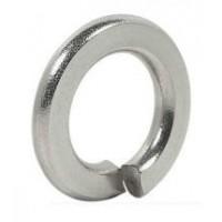 Arruela de Pressão Aço Inox A2 Milímetro e Polegada