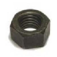 Porca Sextavada Simples - Aço Carbono - Grau 8 Classe 10 UNS - UNF - MB - Rosca Fina