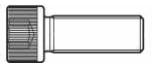 Aplicação do Parafuso de Cabeça Cilíndrica com Sextavado Interno